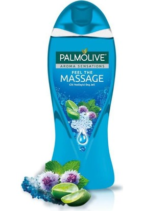 Palmolive Duş Jeli Aroma Sensations Feel The Massage 750 ml