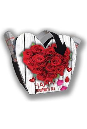Melay Happy Valentine'S Day Gazetelik