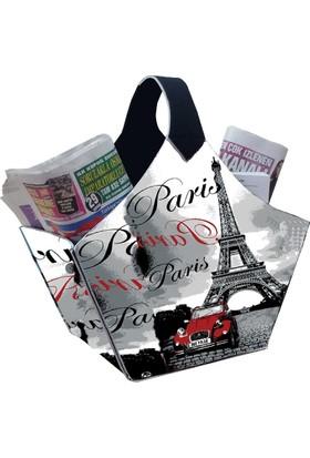 Melay Paris'Li Gazetelik