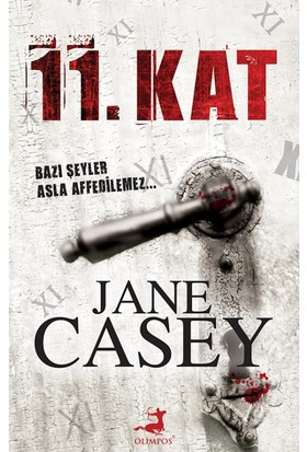11. Kat - Jane Casey