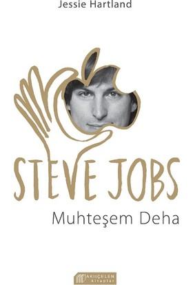 Steve Jobs Muhteşem Deha - Jessie Hartland