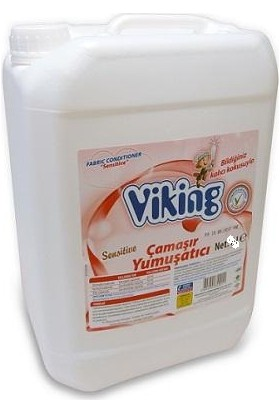 Viking Soft Yumuşatıcı Sensitive 4 Lt.