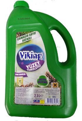 Viking Yüzey Temizleyici Çam Ferahlığı 2,5Lt.