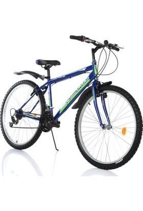 "Orbis Voltage 26"" 21 Vites Erkek Mavi Dağ Bisikleti"