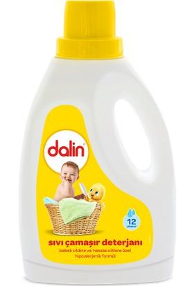 Dalin Deterjan 1200 ml