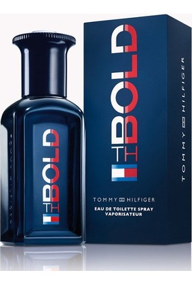Tommy Hilfiger Bold EDT 30 ml