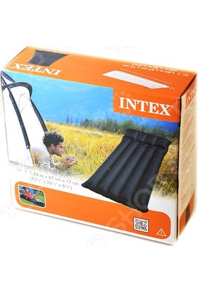 Intex Kamp Yatağı (184 x 67 x 17 cm)