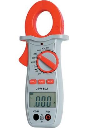 Class Jtw 592 Digital Pensampermetre Digiworld