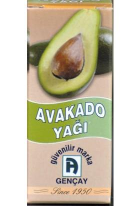 Gençay Avakado Yağı 20 ml.
