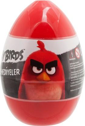 Angry Birds Sürpriz Yumurta