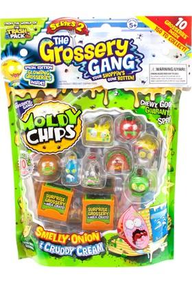 Trash Pack Çöps Çetesi Grossery Gang Büyük Boy Model 3