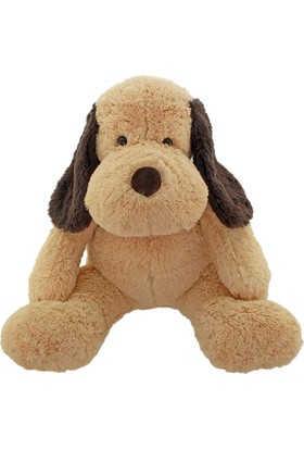 Neco Plush Oturan Şirin Köpek 45 cm