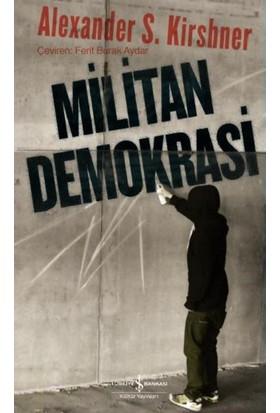 Militan Demokrasi