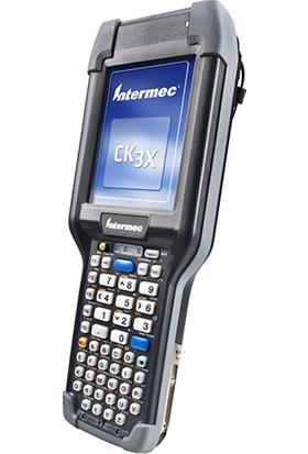 Intermec Ck3X-Wm 3.5 , Renkli Tft Wireless , Bluetooth Windows Mobile 6.5 El Terminali 15M Mesafeli 512Mb Ram