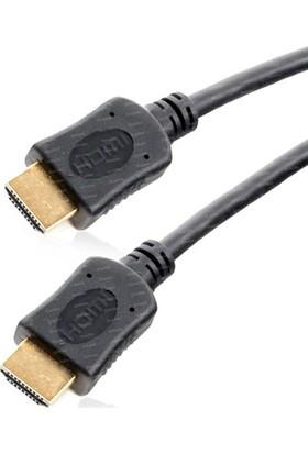Dark Dk-Hd-Cv14L150A90 Hdmı Kablo ( 1.5 Metre ) V1.4,Dual Molding Altın Uç 4K / 3D, Ağ Destekli, Kılıflı Görüntü Kablosu