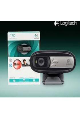 Logitech C170 960-001066 V-U0026 Webcam