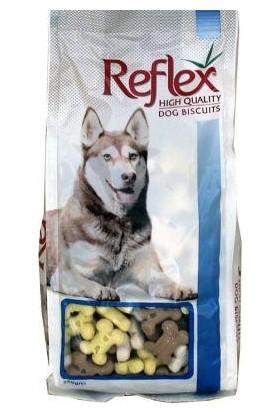Reflex Vanilyalı Yavru Köpek Bisküvi-250 Gr
