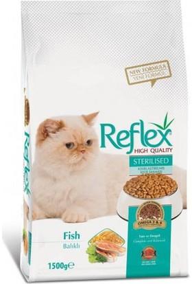 Reflex Kısırlaştırılmış Kedi 1,5 Kg