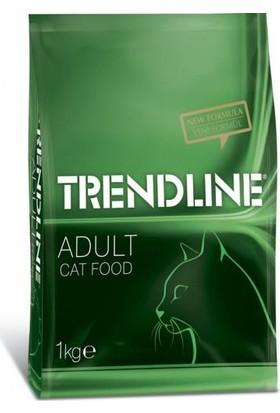 Trendline Adult Cat Food 1 kg