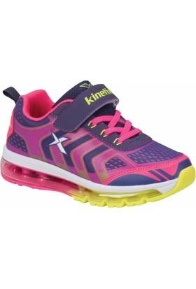 Kinetix 7P Temora Çocuk Spor Ayakkabı