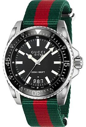 Gucci YA136206 Erkek Kol Saati
