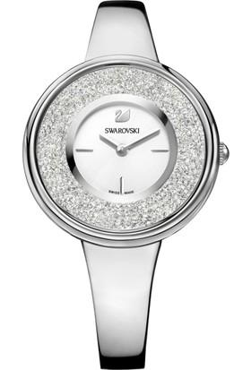 Swarovski Crystalline Pure Metal Bracelet White 5269256 Kadın Kol Saati
