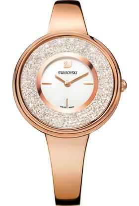 Swarovski Crystalline Pure Metal Bracelet Rose 5269250 Kadın Kol Saati