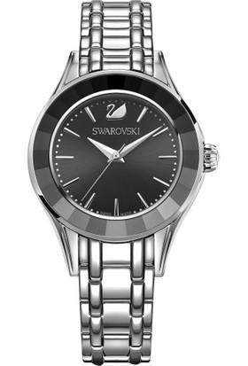 Swarovski Alegria Metal Bracelet White-Black 5188844 Kadın Kol Saati