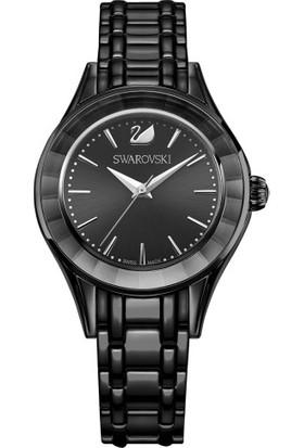 Swarovski Alegria Metal Bracelet Black 5188824 Kadın Kol Saati