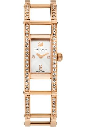 Swarovski İndira Silver Ros 1186077 Kadın Kol Saati