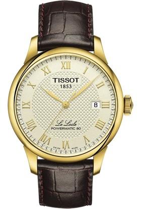 Tissot Le Locle Powermatic T006.407.36.263.00 Erkek Kol Saati