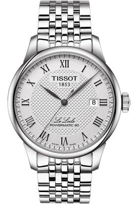Tissot Le Locle Powermatic T006.407.11.033.00 Erkek Kol Saati