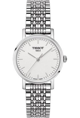 Tissot Tradition Automatic Open Heart T109.210.11.031.00 Kadın Kol Saati