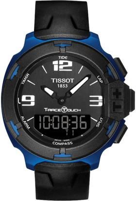 Tissot T-Race Tach T081.420.97.057.00 Erkek Kol Saati