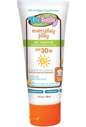 Trukid Bebek Güneş Kremi Spf 30 + All Naturall 58 ml