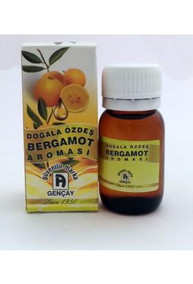 Gençay Bergamot Aroması 20 ml.