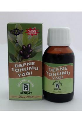 Gençay Defne Tohumu Yağı 50 ml.