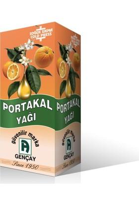 Gençay Portakal Yağı 20 Ml