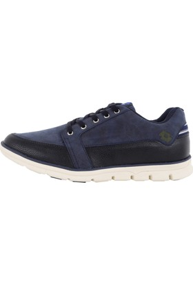 Lotto Gerard S1918 Erkek Günlük Ayakkabı