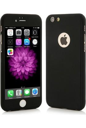 SaRa Apple iPhone 7 Plus iPhone 7s Plus 360° Tam Koruma Kılıf