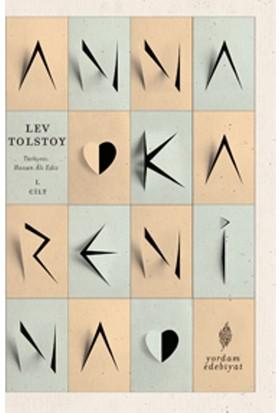 Anna Karenina (Cilt 1) - Lev Tolstoy