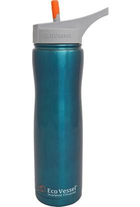 Aqua Vessel - Insulated Filtre Bottle 0,70 Lt Termos