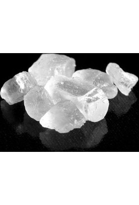 Himalaya İthal 1 Kg. Halit Kristal Himalaya Tuzu Berrak Orjinal Kristal Tuz - Kristal Sole Tuzu