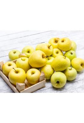 Fide Sepeti Sarı Elma Golden (Kg)
