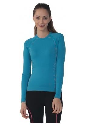 Spyder Bayan Uzun Kol T-Shirt X-Static