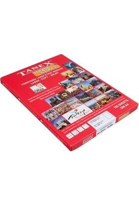 Tanex Tw-2006 99,1X93,1 Mm Pmb Laser Etiket 100 Ad.