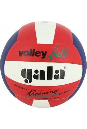 Gala Voleybol Topu Antrenman