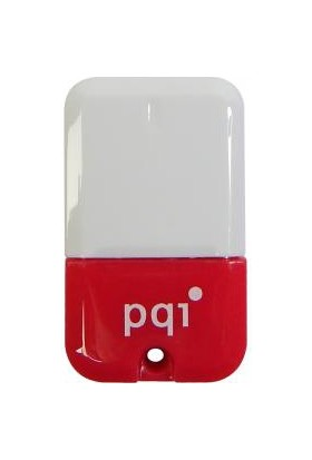 Pqı U602L 16Gb Usb Bellek Kırmızı Usb 2.0 Stıck