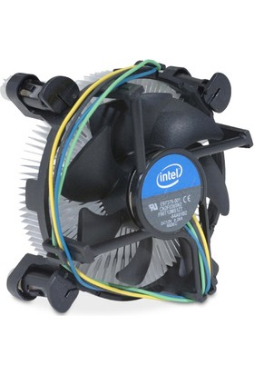 Intel E97379 Orjinal 1156 - 1155 - 1150 Cpu Fan