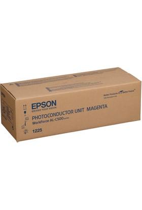 Epson C13S051225 Photoconductor Unit Magenta 50K